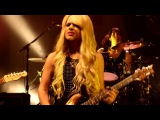 ORIANTHI &amp RICHIE SAMBORA ( Экс. Bon Jovi ) - How Do You Sleep ( Enmore Theatre , Sydney , Australia 2016 г )