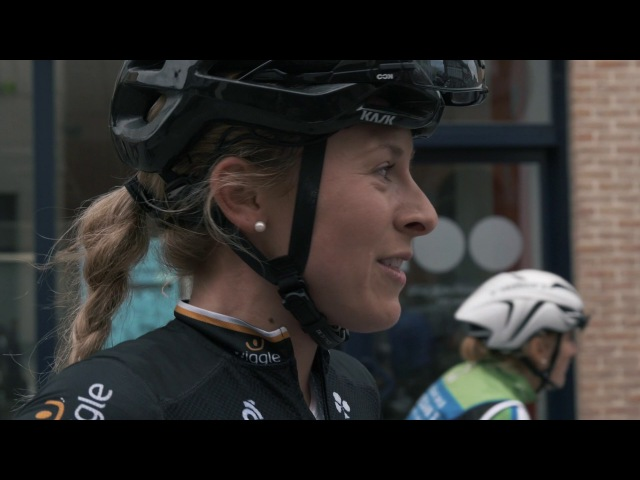 Pajot Hills Classic Победа Нетти Эдмондсон