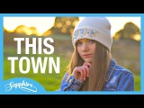 Niall Horan - This Town - Cover by 13 yo Sapphire