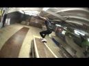 Brady Johnston | Remz Flow | Eisenbergs skatepark, Dallas Texas.