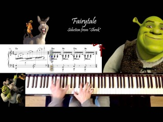 Shrek ost -