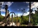 Очень красивые и необычные места в мире Райский сад Древний замок и др