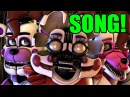 FNAF Song - Sister Location Soulless - Five Nights at Freddy's Animation Song