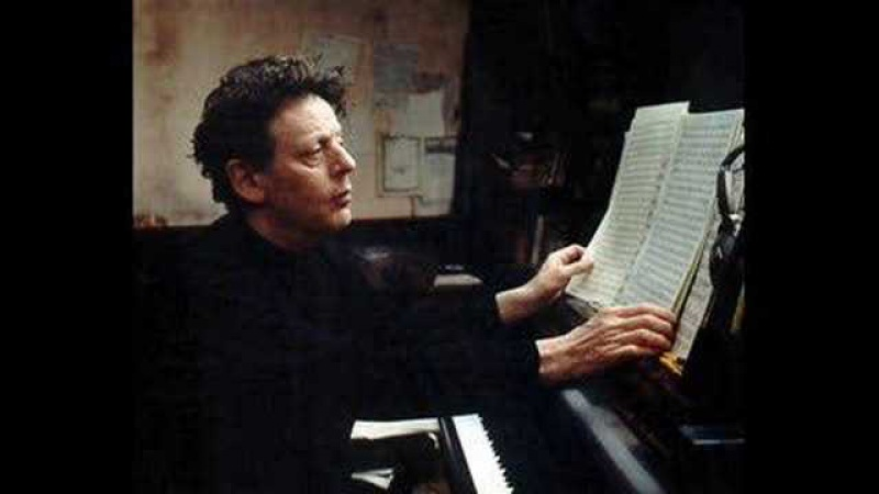 Philip Glass - Pruit Igoe