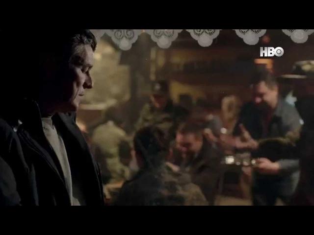 Wataha (2014) - trailer 1 serialu HBO