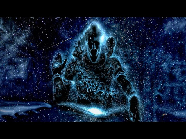 Om Shiva Universe ॐ Goa Progressive Psytrance Mix ॐ Hindu Trip Set ॐ
