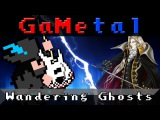 Wandering Ghosts (Colosseum) (Castlevania Symphony of the Night) - GaMetal Remix
