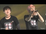 BTS #I Need U# LIVE MUSIC Hangul+Engsub+Romanization