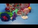 Открываю киндер сюрприз из серии Дисней принцессы Unboxing Kinder Surprise 3 часть