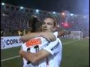 Santos tri-campeão da libertadores 22/06/2011:veja o gol de neymar contra o peñarol