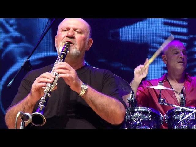 4. Uluslararası Klarnet Festivali, Ivo Papazov Trakia Band Konseri