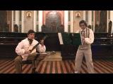 Ferdinando Carulli - The Biedermeiers - Fantaisie sur un air national anglais, Op.102