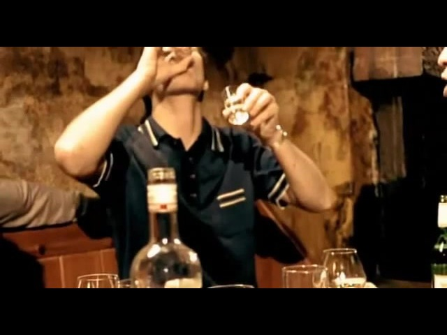Lock, Stock and Two Smoking Barrels - Drinking Scene