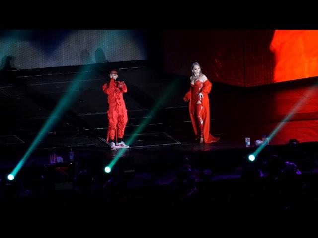 170610 지드래곤 GD CL _ R.O.D The Leaders _ 월드투어 콘서트 in 서울 _ 상암월드컵경기장