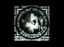DETESTATION - A Big White Pat On The Back FULL EP