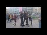 Полная версия задержания ребенка за то что читал стихи Шекспира в Москве полици ...