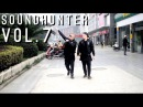 Mad Twinz x Inkie SOUNDHUNTER vol 7 China