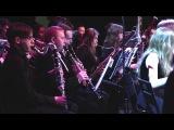 Hans Zimmer - Discombobulated (Sherlock Holmes soundtrack live)