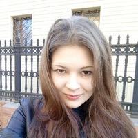 Анкета Эльмира Курбанова