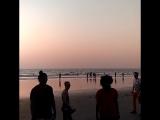 Sunset Arambol