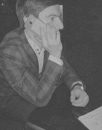 Артур Умаханов