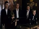 в эпизоде фильма Сестры снялись бойцы клуба RED DEVIL Роман Зенцов, Андрей Семенов