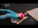 MICHELLE LEWIN BootyBlaster Workout_ BIG Variations _ BIG Results 6