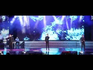 Ummon guruhi - Izlaringa - Уммон гурухи - Изларинга (concert version 2017)