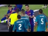 Обзор матча. Барселона 1-3 Реал Мадрид