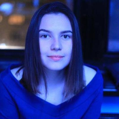 Даша Малинина