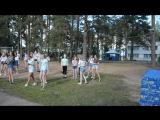 Танцевальный баттл 3 смена 2017