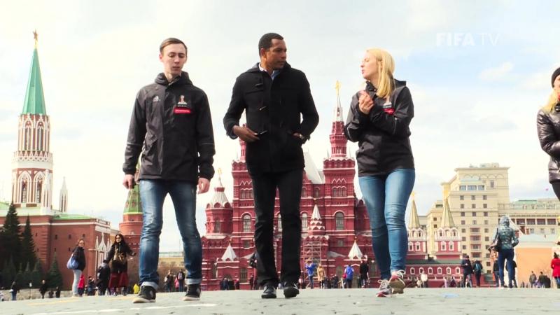 День Жилберто Силвы в Москве