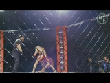 UFC-9 in Aktau. Kazakhstan 22042017
