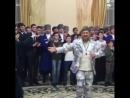 Кадыров танцует