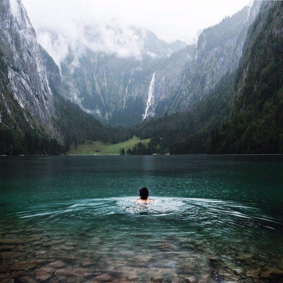 Роскошные пейзажи Норвегии - Страница 5 NrW3auKNWVk