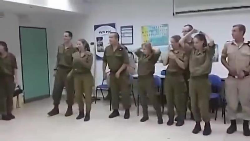 Ти ж мене підманула... в Ізраїлі)