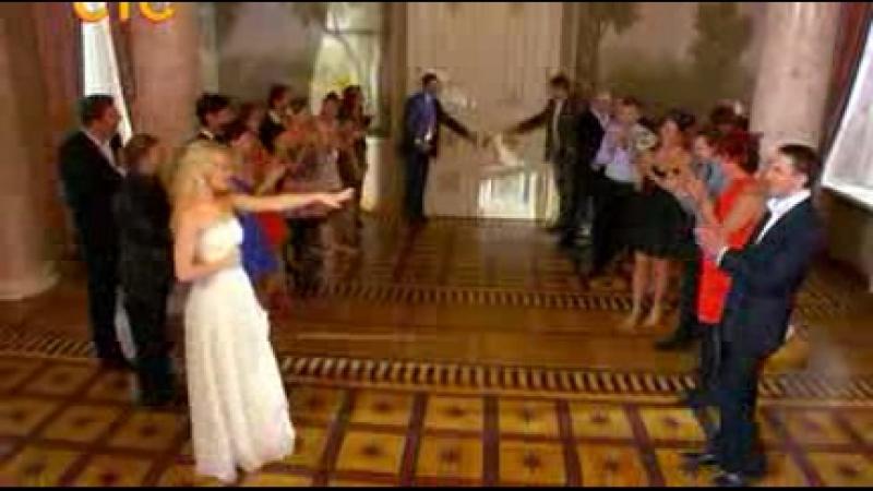 Дневник доктора Зайцевой (ДДЗ) - финал (конец), свадьба, танцы