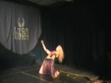 Inka at Cabaret Lune Noire, Montreal - Tribal Fusion Bellydance 3921