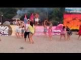 Танцы Любимовка