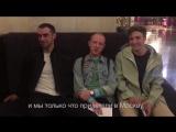 Two Door Cinema Club приглашают на концерт в Москве