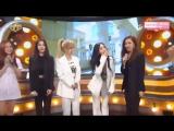 [INTERVIEW] 170618 T-ara @ SBS Inkigayo