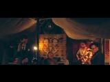 Mad Meg - Last Train - Выставка Ильи Попенко и концерт группы у Митьков