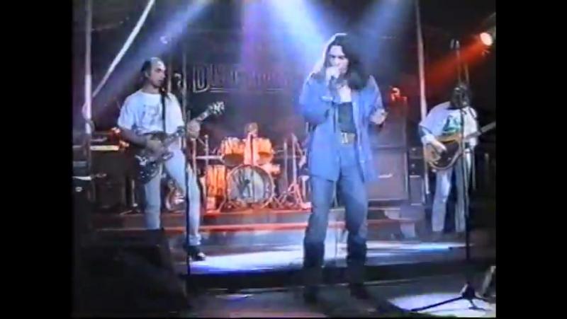 А.Монин и гр.Круиз (Master Discotec) - Без тормозов 1995 г.