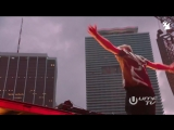 Heading Up High (First State Extended Remix) Armin van Buuren played at Ultra Miami 2017
