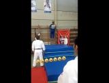 Акробатика в Колумбии