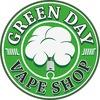 Central Green Day I Электронные сигареты Пермь