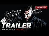 ENG | Трейлер: «Каратель» - 1 сезон / «The Punisher» - 1 season, 2017