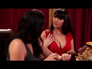 Mercedes Carrera, Uma Jolie (Mom Swap: Part One)2017 New HD Porno, Big Tits, MILF & Mature, Older/Younger, Stepmom, 1080p