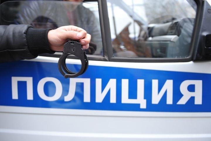 Под Таганрогом полицейские по горячим следам раскрыли угон грузового автомобиля ГАЗ «Некст»