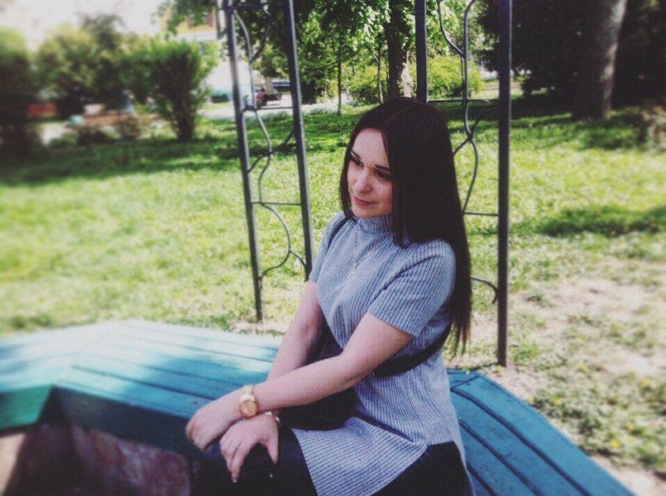 Леся Бондарчук, Житомир - фото №4